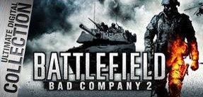 [Nuuvem] Battlefield Bad Company 2 Ultimate Digital Collection