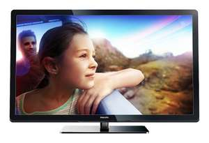 Philips 47PFL3007H/12 119 cm (47 Zoll) Warehousedeals