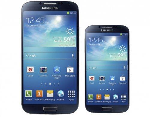 Samsung Galaxy S4 mini + Vertrag für effektiv ab. 341 Euro!