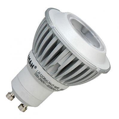 Megaman MM27412 6W LED GU10 35° 2800 K Dimmbar