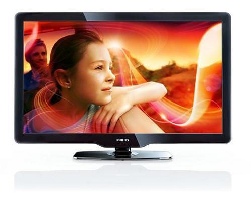 Philips 42PFL3606H // FULLHD // USB // DVB-T und DVB-C // @ ebay.de