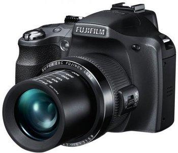 [real offline] Fuji Finepix SL260 Digitalkamera für 159,- Euro