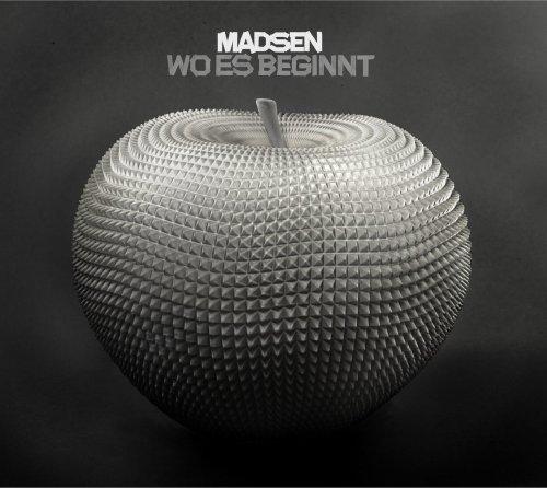 Madsen - Wo es beginnt - CD mit kostenloser MP3 Version des Albums beim Amazon
