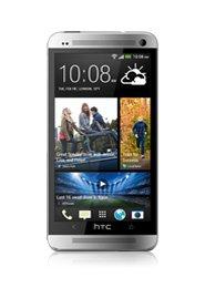 HTC ONE Silber inkl. BASE Smart Deluxe  für 21€ MTL.