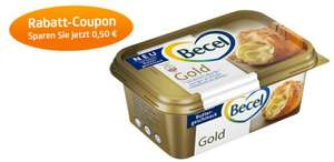 Famila:becel Gold 0,49 € mit Coupon