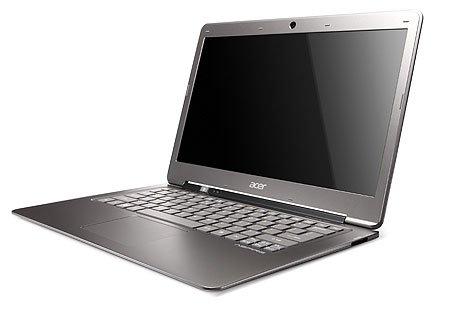 "Notebook Acer Aspire S3 [13,3"", i5 3317U 2x1,8Ghz, 500GB HDD, 4GB, WIN8] @ otto.de"