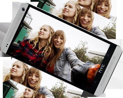 HTC One @ Media Markt mit O2 M Allnet Flat