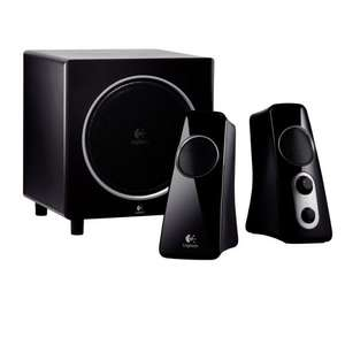 """Logitech™ - 2.1 Lautsprechersystem """"Z523"""" (B-WARE) ab €33,99 [@MeinPaket.de]"""