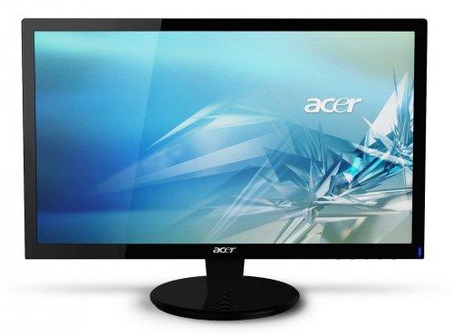 "Acer™ - 24"" PC-Monitor ""P246HAbd"" (Full HD,DVI,5ms) [B-Ware] ab €84,99 [@MeinPaket.de]"