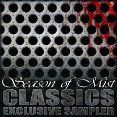 Gratis: Season of Mist Label-Sampler @Amazon (Erscheinungsdatum : 1. Juli 2013)