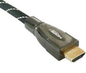 Dietz HDMI-Kabel, 1 m für 5€ @Amazon