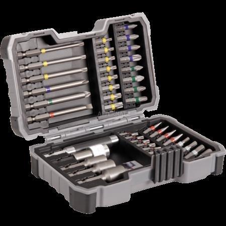 Bosch Bit- und Steckschüssel-Set von Bosch (43-teilig) für nur 17,99€ bei ZackZack