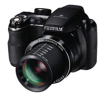 [Conrad] Fujifilm FinePix S4200 Digitalkamera, Schwarz, 109,--€ bis 129,--€