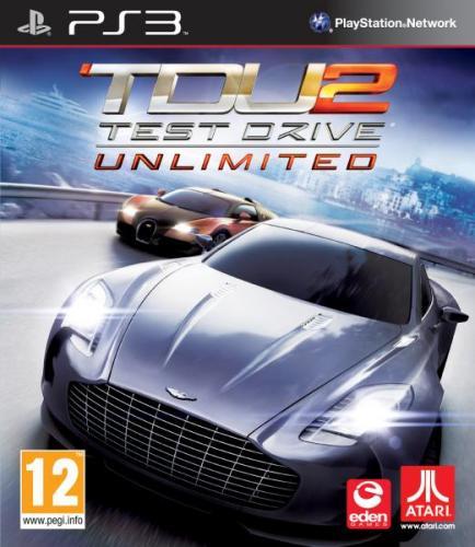 Test Drive Unlimited 2 für PS3/Xbox360