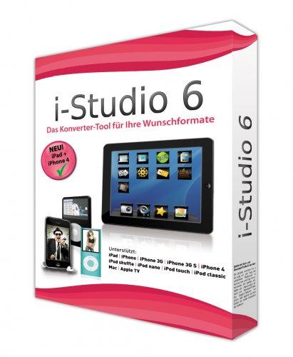 i-Studio 6 Kostenlos