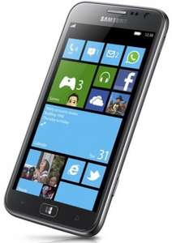 Samsung Ativ S oder Galaxy S3 mini inklusive Vodafone 100/100/100 Vertrag