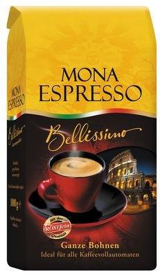 günstiger Kaffee (Bohnen + Pads) @Lebensmittel.de