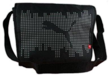 Puma Pixel Umhängetaschen in 3 Farben für je 14,99€ @real Märkte bundesweit