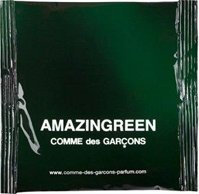 Comme des Garcons - Parfümproben in Zerstäuberfläschchen