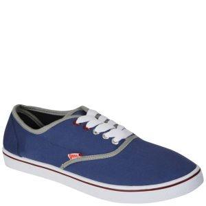 """(UK) Herren Sneaker """"Penn Ricko Canvas Oxford Plimsole"""" für umgerechnet 5.81€ @ Thehut"""