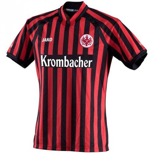 Eintracht Frankfurt Trikot Saison 2012/2013 direkt bei Jako - Erwachsene 29,95€ / Kinder 24,95€ - 3,95€ Versand