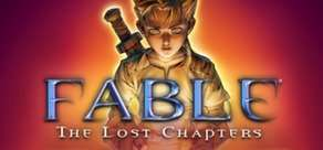 [STEAM] Fable - The Lost Chapters für 3,05 € (- 66 %)
