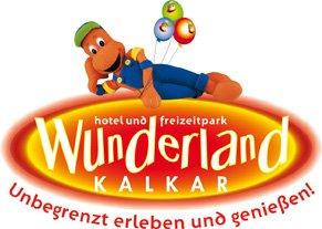 Eintritt im Wunderland Kalkar für 12,25 € (50% sparen)  GROUPON