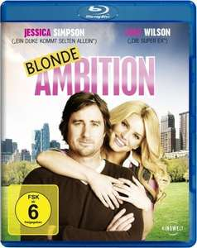 Blonde Ambition [Blu-ray] für nur 3,97 EUR inkl. Versand