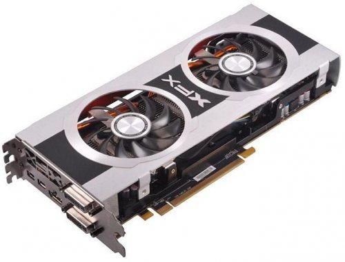 XFX Radeon 7870 Ghz - Eventuell mit 7870 XT Chip + AMD Never Settle Reloaded