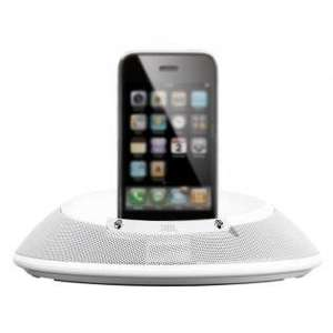 JBL On Stage III iPhone Weiss für 44€ @Redcoon