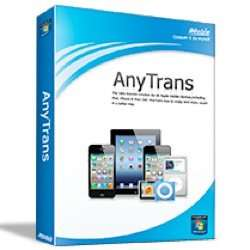 AnyTrans kostenlos statt  59,99 $  @ imobie.com[Computerbild]Windows 8, 7, WinXP!