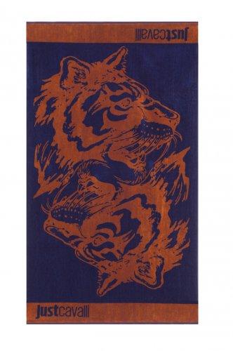 Roberto Cavalli Handtuch für 45€ @Ebay