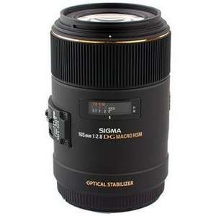 [Canon, Nikon, Sony] Sigma 105mm f2.8 OS HSM Makro für 430€ statt 610€ aufwärts