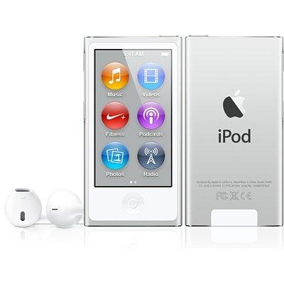 iPod nano 7G refurbished 16GB