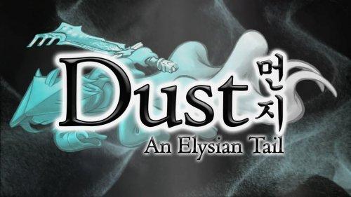 Dust: An Elysian Tail [STEAM] 6,99€