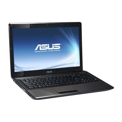 "ASUS K52F-EX854V Notebook 15,6 Zoll, Win 7,  Intel Core i3-350M Dual Core Prozessor • 4096 MB DDR3 Arbeitsspeicher • 500 GB S-ATA Festplatte • 39,62 cm (15,6"") 16:9 LED Display"