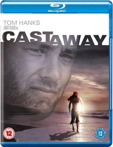 Blu-ray - Cast Away (Verschollen) für €5,83 [@Zavvi.com]