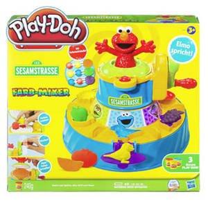 Real Prospekt Region Do  [Bundesweit?]  ab 8.7.13 Play Doh Elmos lustiger Farbmix für 9,99€ statt 22,34€  / Schleich Flugzeug gleicher Preis