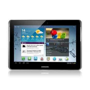 Samsung Galaxy Tab 2 5100 16GB + 3G - Superkauf ab 04.07. 0:00 Interspar Österreich