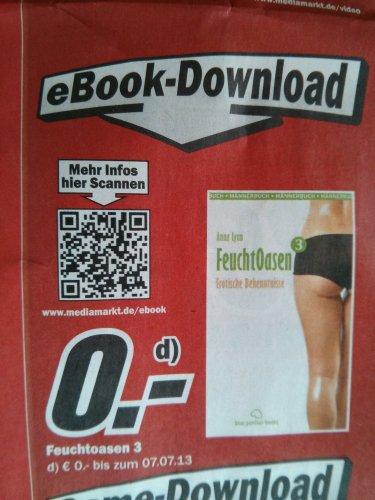 Gratis eBook FeuchtOasen 3