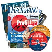 Fisch & Fang mit DVD Kostenlos