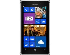 Nokia Lumia 925 Weiß für 455,70 bis 481,45 Euro (meinpaket)