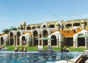 7 Tage Hurghada/Safaga in Ägypten All Inclusive ab Berlin für 274€ p.P. für den 04.07.13