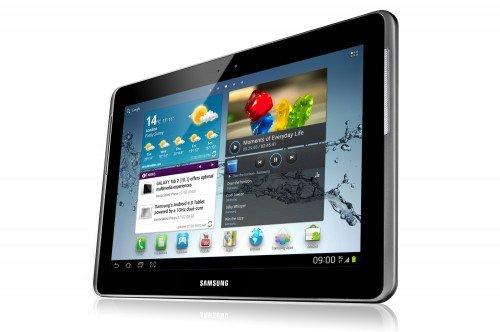[Lokal] MM Landau: Galaxy Tab 2 10.1 WiFi 16 GB für 199 EUR