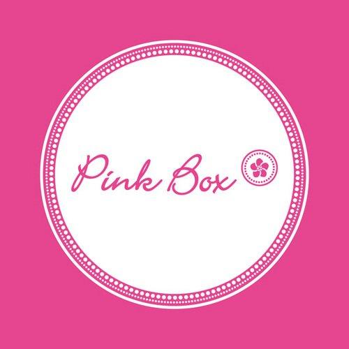 Pink Box für 6,95€ [Neukunden]