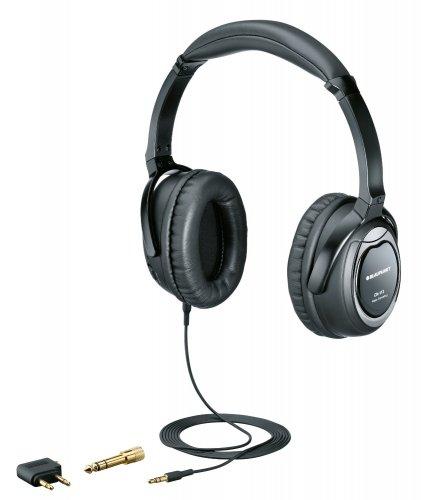 Blaupunkt Comfort 112 Noise Cancelling Kopfhörer für 39€ frei Haus @Amazon Marketplace