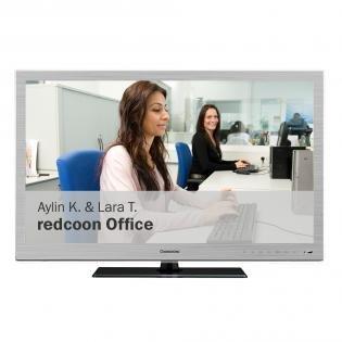 Changhong EF22F888SD (LED TV, Full HD, DVB-T/C/S2) - 80€ Sparen!