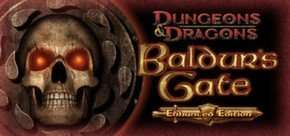 [Steam] Baldur's Gate: Enhanced Edition