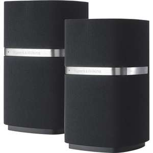 B&W PC Lautsprecher MM-1 (Olano GmbH / Alternate)