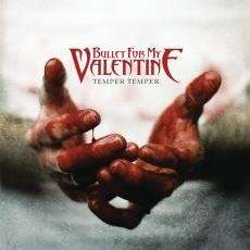 Bullet For My Valentine - Temper Temper (Deluxe Version) - 14 Tracks - aktuelles Album